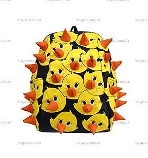 Веселый рюкзак Rex Half с утятами, KZ24484106, отзывы