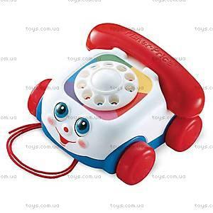 Веселый телефон Fisher-Price, 77816