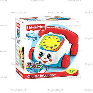 Веселый телефон Fisher-Price, 77816, отзывы