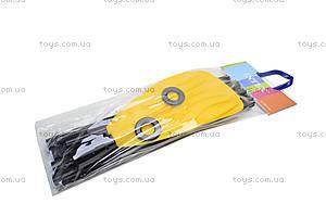 Весла пластиковые, 59623, фото