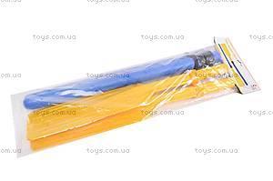 Весла пластиковые, 114 см, JL29R104, цена