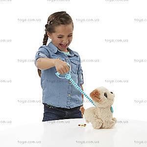 Интерактивная игрушка «Весёлый щенок Пакс», B3527, купить