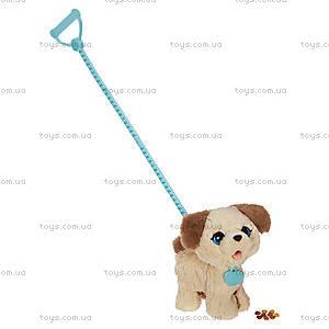 Интерактивная игрушка «Весёлый щенок Пакс», B3527, фото