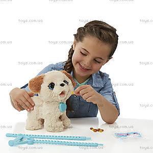 Интерактивная игрушка «Весёлый щенок Пакс», B3527, отзывы