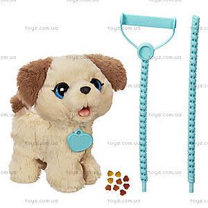 Интерактивная игрушка «Весёлый щенок Пакс», B3527, цена