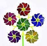 """Ветрячок """"7 цветов радуги"""", C33982, набор"""