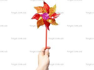 Ветрячок цветной, детский, 2470-7, купить