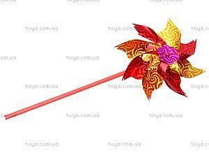 Ветрячок цветной, детский, 2470-7, фото