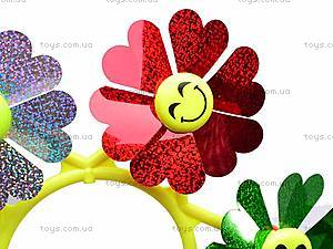 Ветрячок «Цветочки», 6641A, фото