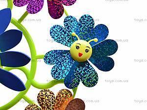 Ветрячок «Цветочки», разноцветный, 6724A, отзывы