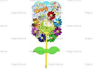 Ветрячок «Цветы», 6738A, цена