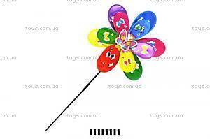 Ветрячок детский игрушечный, F9021