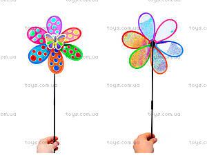 Ветрячок для детей «Бабочка», F7020