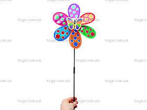 Ветрячок для детей «Бабочка», F7020, цена