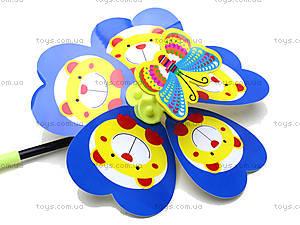 Ветрячок для малышей, 6830A, игрушки
