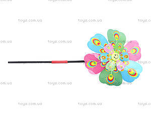 Ветрячок «Радужный цветок», 6830C, фото