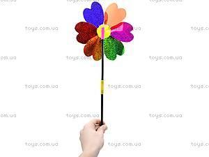 Ветрячок для детей «Цветочек», 2025-313, купить