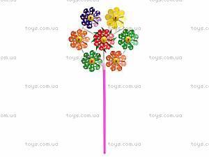 Ветрячок с цветочками, 6773A