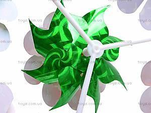 Ветрячок с цветочками, 6773A, фото