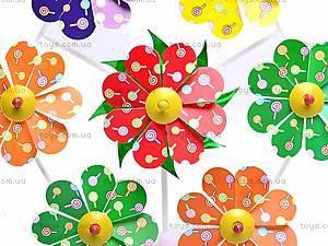 Ветрячок с цветочками, 6773A, отзывы