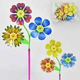 Ветрячок «Три цветочка» (2 штуки), F22315, цена