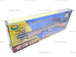 Винчестер детский с пулями, 710