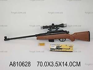 Винтовка Omega, M1912