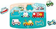 Вкладыши «Спасательный транспорт», E1406, купить