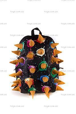 Вместительный рюкзак Rex Half с мороженым, KAA24484585, фото