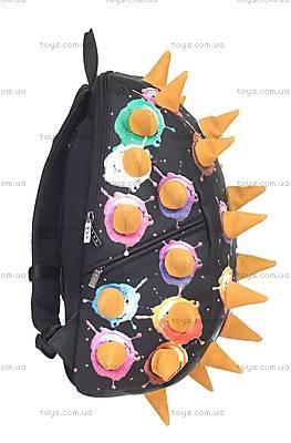 Вместительный рюкзак Rex Half с мороженым, KAA24484585, детские игрушки