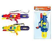 Водное оружие «Мега-бластер», YS318A, магазин игрушек