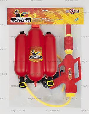 Водное оружие «Пожарный», 2235C