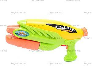 Водный бластер Splash, 7106A