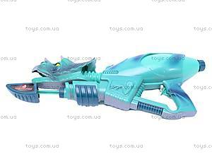 Водный бластер Water Fun, DD047, игрушки