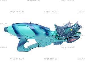 Водный бластер Water Fun, DD047, детские игрушки
