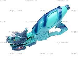 Водный бластер Water Fun, DD047, toys.com.ua