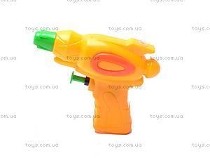 Водный пистолет, 12 штук, ZD911-38, фото