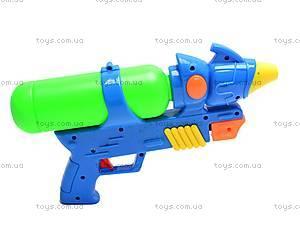 Водный пистолет для детей, 038, купить