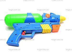 Водный пистолет для детей, 038, фото