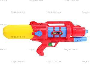 Водный пистолет с накачкой, 5100, фото