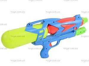 Водный пистолет с накачкой Blaster, 005, купить