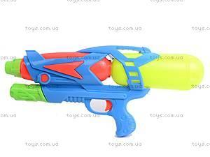 Водный пистолет с накачкой Blaster, 005, фото