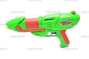 Водный пистолет, с насосом, 1101