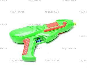 Водный пистолет, с насосом, 1101, купить