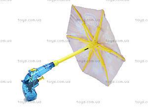 Водный пистолет с зонтиком, 906, купить