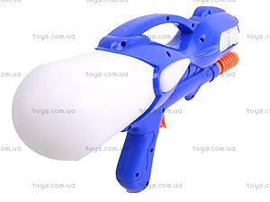Водный пистолет Space Gun, 7400, фото
