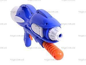 Водный пистолет Space Gun, 7400, отзывы