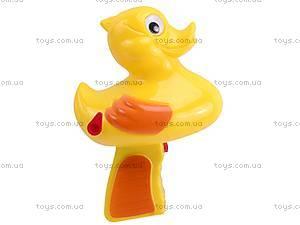 Водный пистолет «Утенок», 5108A, детские игрушки