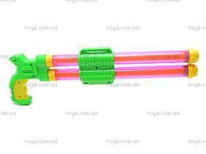 Водный пистолет Water Fun, 700-3B, купить