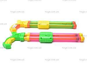 Водный пистолет Water Fun, 700-3B
